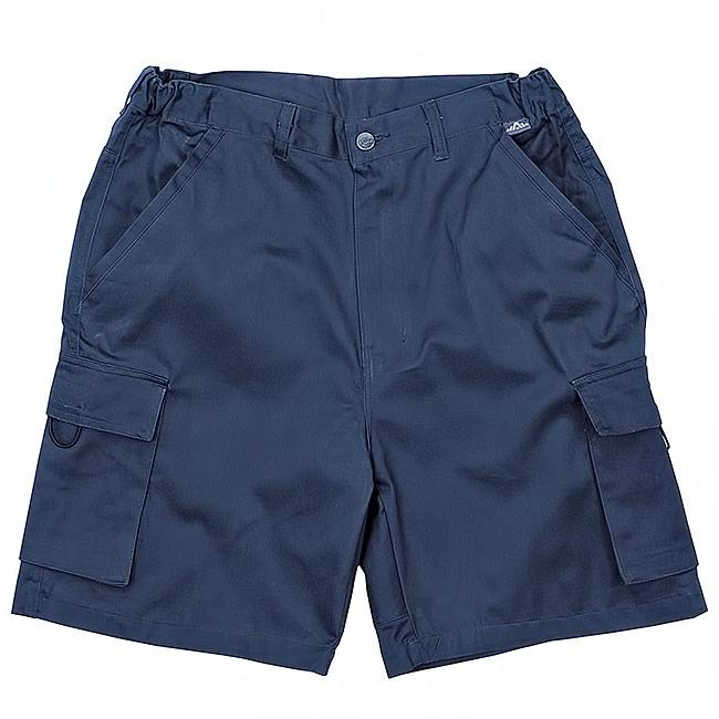 Pantalón corto Aneto FLACA