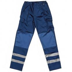 Pantalón reflectante Aiars PPAZMRF