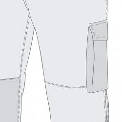 Pantalón Aneto TE5B