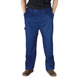 Pantalones FRP-P-AP antiestático permanente, ignífugo-retardante permanente para arco eléctrico