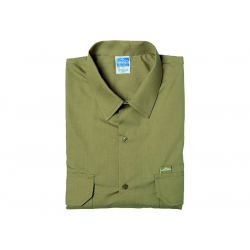 Camisa laboral Aneto CBELP