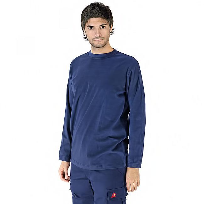 Camiseta retardante-ignífuga CAMI
