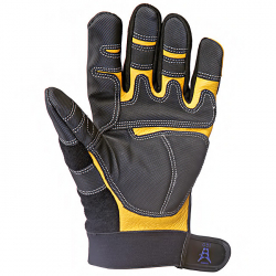 Guantes protectores Aiars CIVIL F