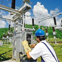 Guantes dieléctricos Aiars DIE 25
