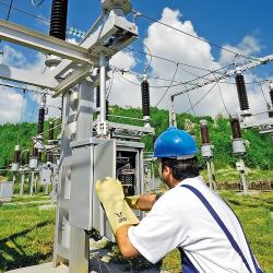 Guantes dieléctricos Aiars DIE 400